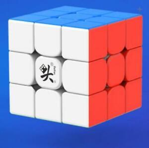 DaYan Guhong Version 3 magnetic 54mm 3x3x3 speedcube cube puzzle toy UK STOCK