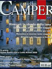 * Caravan & Camper Granturismo* Rivista N°450 / GEN/2014 - MAG Editori