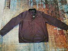 BNWT Mens Barbour International Wax Jacket Size XL RRP £199