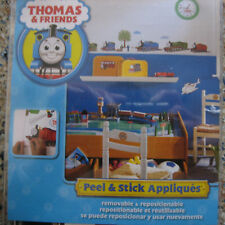 THOMAS TRAIN & FRIENDS  20  Wall  Stickers Peel & Stick