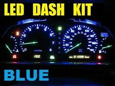 BLUE LED Dash Cluster Mitsubishi Mirage Lancer CB CC CE Blue 5 X LED FAST POST