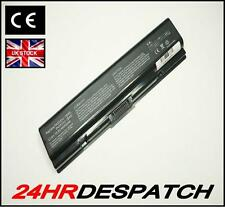 BATTERY FOR TOSHIBA SATELLITE L300 L300D SERIES LAPTOP
