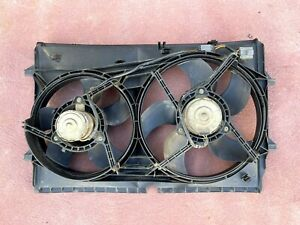 HOLDEN COMMODORE VZ 3.6L V6 ENGINE THERMO COOLING FAN
