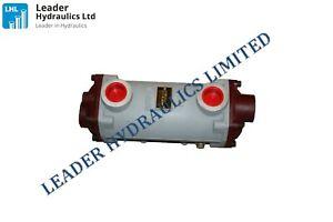 E J Bowman Heat Exchanger - FG080-1427-1