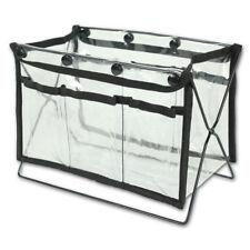 June Tailor Clear Storage Caddy 24 X 14 X 17cm | Birch JT1504