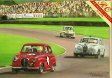 Austin Automobile Prints and Posters Cars