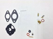 ZENITH CARBURETOR KIT WISCONSIN MOTORS S-10D S-12D S-14 VH-4 VH-4D VH-4DM