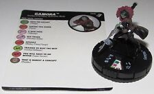 GAMORA 006 Guardians of the Galaxy Movie Vol II Marvel HeroClix Volume 2