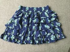 Hollister Hippy, Boho Short/Mini Casual Skirts for Women