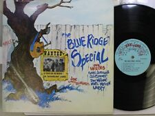 Country Lp The Blue Ridge Special  Self Titled On Zak Tone