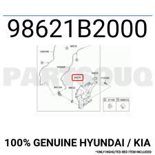 98621B2000 Genuine Hyundai / KIA