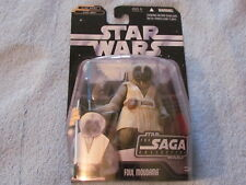 Foul Moudama JEDI 2006 STAR WARS The Saga Collection MOC #029 29