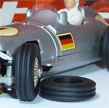 Märklin Sprint Reifen 2 Paar 1500 Neu