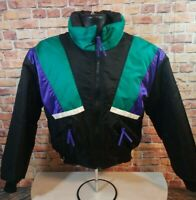 Vintage Lakewood Sportswear Snowmobile Coat Jacket Arctic Cat Mens Size Small