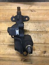 Genuine Range Rover Classic Left Hand Drive Steering Box