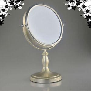 LUXUS DOPPEL Kosmetikspiegel Nomal+7Fach, WM-HA-7