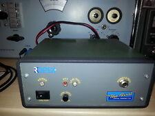 Ropex The First 136 kHz Transmitter Sender 2200 m Langwelle Amateurfunk