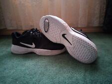 Nike Court Air Zoom Vapor X Premium Hard Court BlackVolt GlowWhite | Mens Tennis