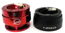 NRG Steering Wheel Short Hub Adapter Quick Release RD For Nissan Datsun