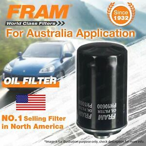 Fram Oil Filter for Audi A3 8P A4 B8 A5 8T A6 C7 Q3 8U Q5 8R TT 8J Ref Z793