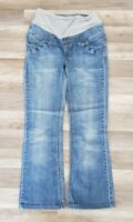 "Neuwertige Umstandshose Jeans ""Yessica"" Gr. 36 / S Schwangerschaftsjeans"