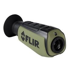 FLIR Scout II Thermal Imager 240 Monocular Night Vision System 13mm Camera