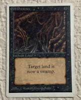 Evil Presence HP Unlimited 1993 Original Mtg