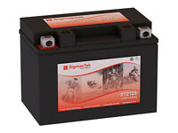 Replacement For Yuasa YTZ12S Motorcycle Battery by SigmasTek
