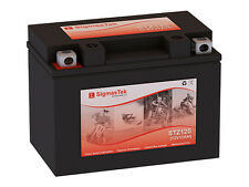 Honda VT750C/CA,C2 Shadow Spirit,Aero 2007-2009 Battery Replacement by SigmasTek