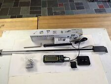 """Igaging 24"""" 600 mm Digital Readout DRO Easy View, SPC, Igaging 35-724-P+, New"""