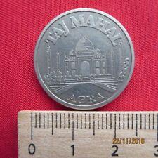 Taj Agra In Coins Ebay