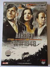 AIRLIFT 1948 (DIE LUFTBRUCKE) DVD SPECIAL COLLECTOR'S EDITION (#DVD00452)