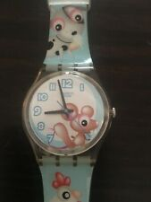"""Swatch Watch """"Mise & Cow"""""""