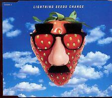 Lightning Seeds / Change