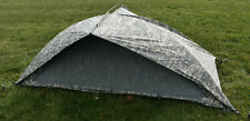 Army Usgi Military Ics Improved Combat Shelter Acu 1 Person 6.5 Pound Tent