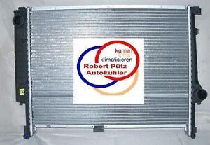 KÜHLER Wasserkühler, BMW Z3 M Version & BMW E36 M3, Schaltgetriebe