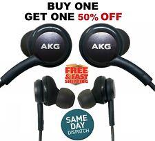 Orginal Genuine Samsung AKG Stereo Headphones Handsfree Earphone In Ear Earbud