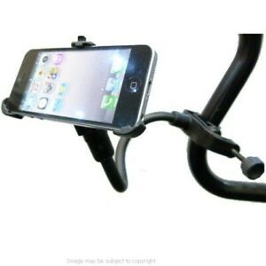 Dedicated Golf Trolley Clamp Mount for Apple iPhone 5 fits Square Oval Round Bar
