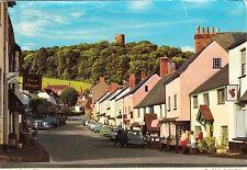 John Hinde Ltd Collectable Somerset Postcards