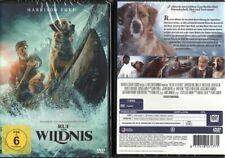 RUF DER WILDNIS (2020) --- Call of the Wild --- Neuverfilmung --- Neu & OVP ---