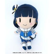Love Live! Sunshine!!  Plush Doll YOSHIKO TSUSHIMA 30cm Japan