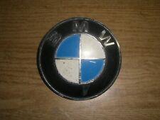 Emblem / Badge BMW Propeller aus Metall, 2 Befestigungsstifte Pins 00095808114