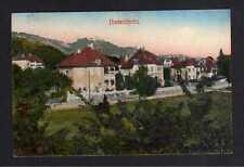 115551 AK Niederlößnitz 1915 Kötzschenbroda Verlag Brück & Sohn 12813