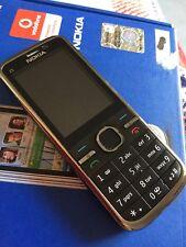 Cellulare Nokia C5 00 C5-00