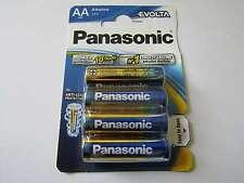 12x AA Evolta alkaline battery Panasonic e AR1800