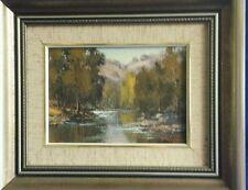 Dealer or Reseller Listed Landscape Original Art