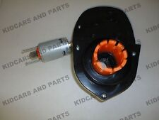 POWER WHEELS ARTIC CAT GEARBOX AND MOTOR COMBO    00968-2922