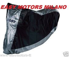 TELO COPRIMOTO HONDA TRANSALP XL 600/650 AFRICA TWIN KAWASAKI VN 800 Z 750 LTD