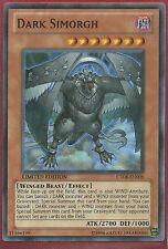 3x Yugioh CT08-EN006 Dark Simorgh Super Rare Card