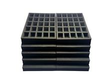 Infantry Foam Tray Set - 250 Figures Total